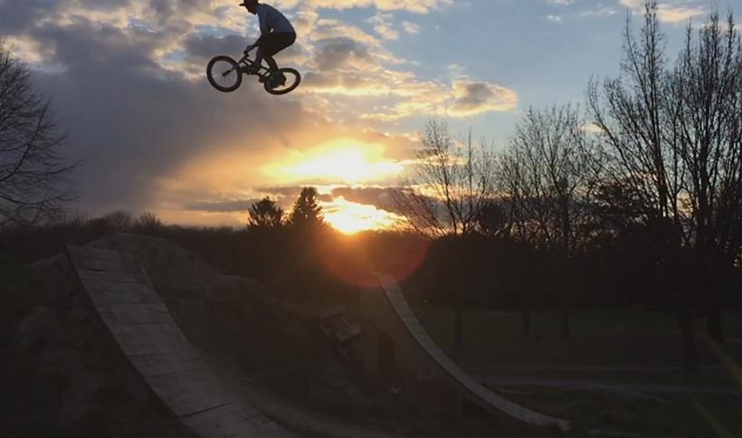 Spring BMX 2015