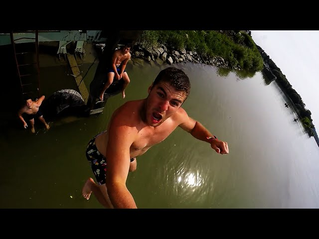 Gopro Captures The Impossible Part 2