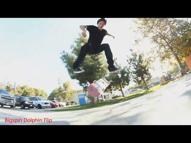 3 Easy Beginner skateboard Tricks You Can Land Today ...