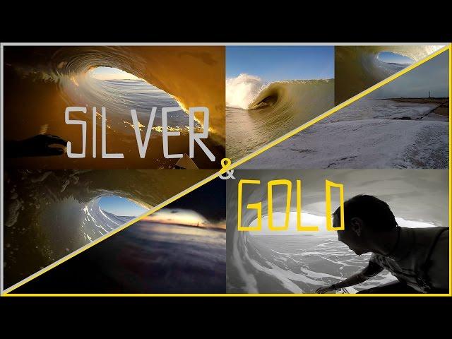 Brett Barley's Silver & Gold