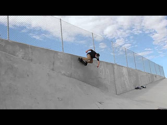 Jason Thurtle Wall Rides
