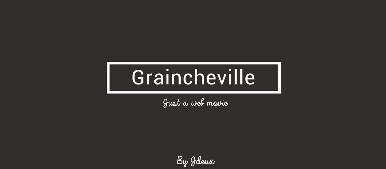 Graincheville // Full Movie