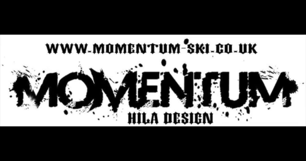 Momentum Jetski
