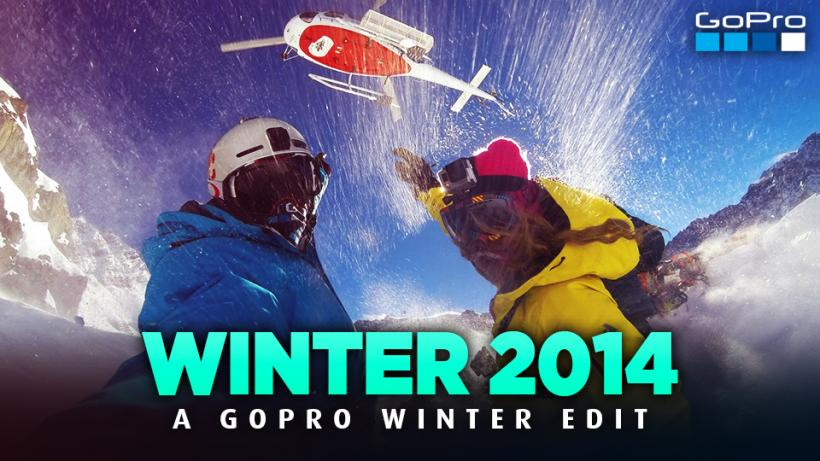 GOPRO WINTER EDIT 2014