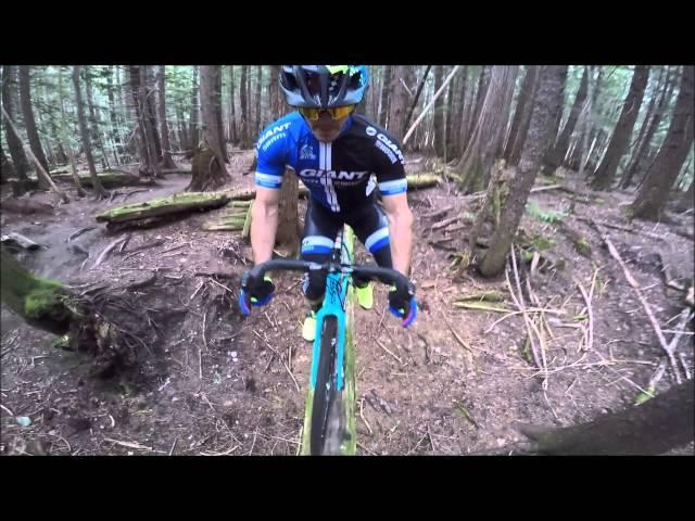 Cyclocross Enduro - Yoann Barelli