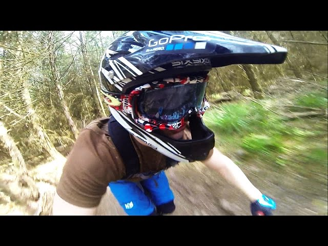 Donwhill Rules - GoPro