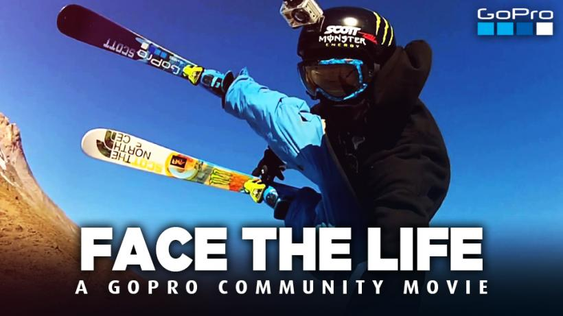 FACE THE LIFE - A GoPro Movie