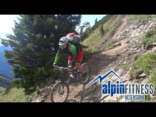 Mtb Singletrail Vorarlberg