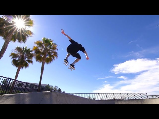 Sheckler Sessions Season 4 Episode 1