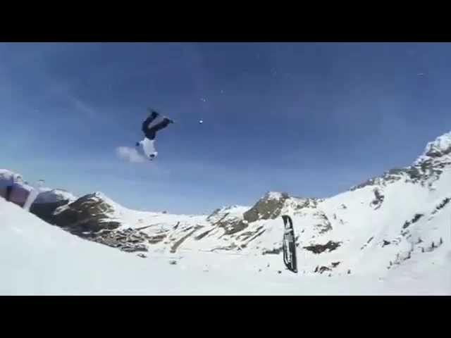 Big & Brutal Snowboard Wipeouts | The Indestructib