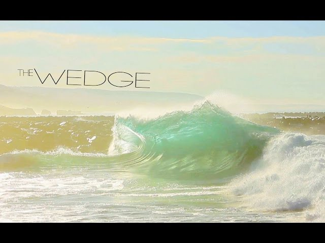 The Wedge | October 10 | 2015