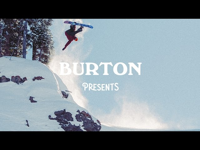 Burton Presents Teaser