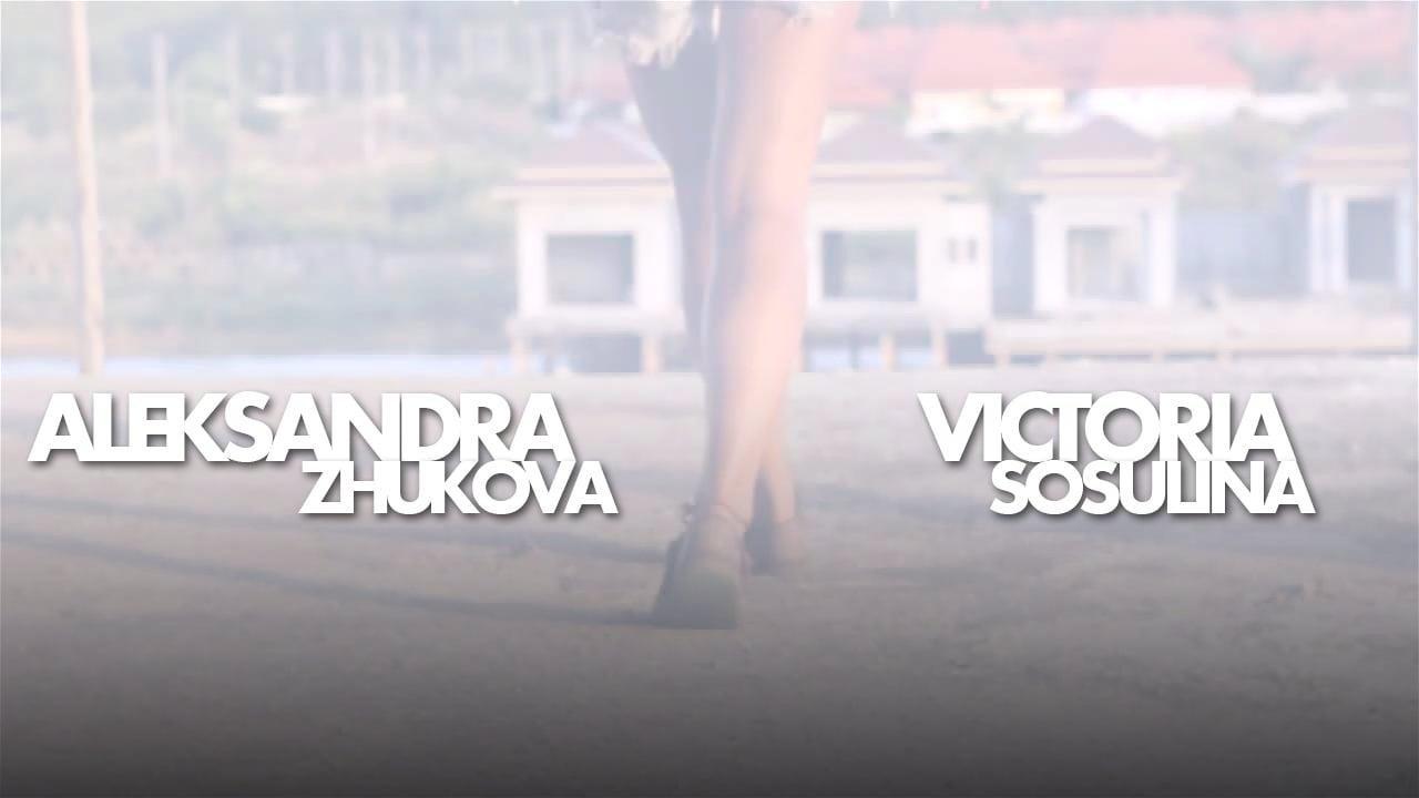 Victoria & Aleksandra @ Anthem Wakepark 2015