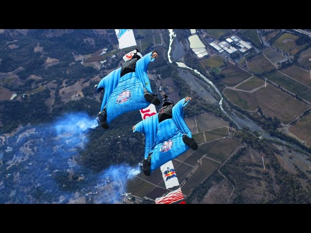 Red Bull Aces 2015 Highlights