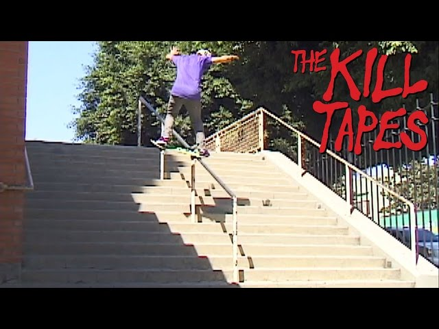 Kill Tapes: Hollywood High