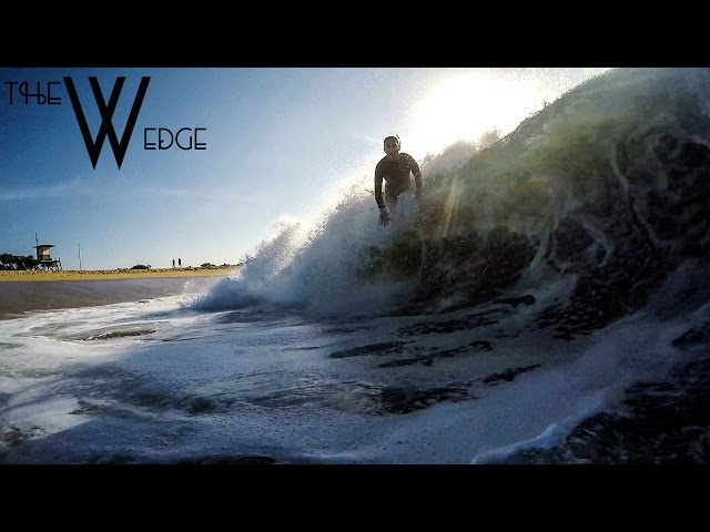 The Micro Wedge 2-3 Ft. | 2.7k | 2015