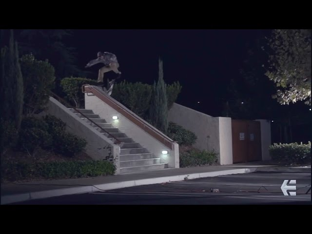 THE BEST OF CHRIS JOSLIN 2015 | SKATE MOTIVATION!