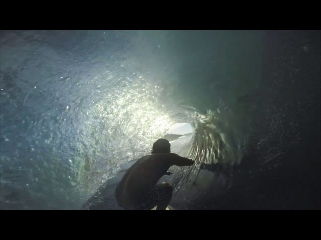 GoPro Of The World October Users Choice Winner