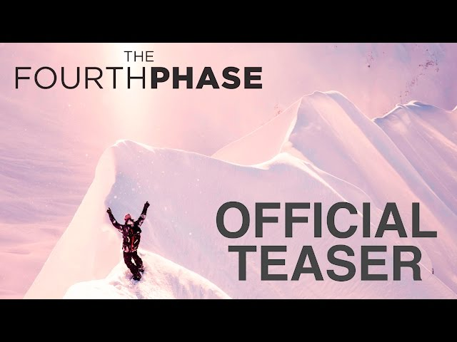 The Fourth Phase Official Teaser