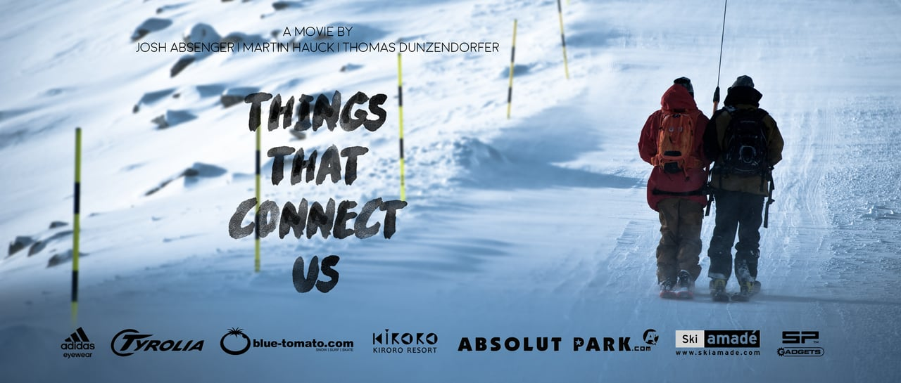 THINGS THAT CONNECT US | Full Film