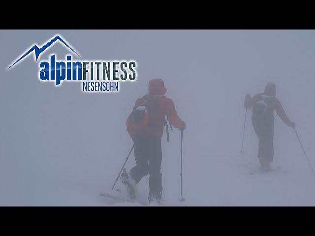 """Ski Mountaineering """"SEASON KICKOFF"""""""