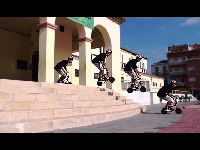 ROCKER BMX (#03)
