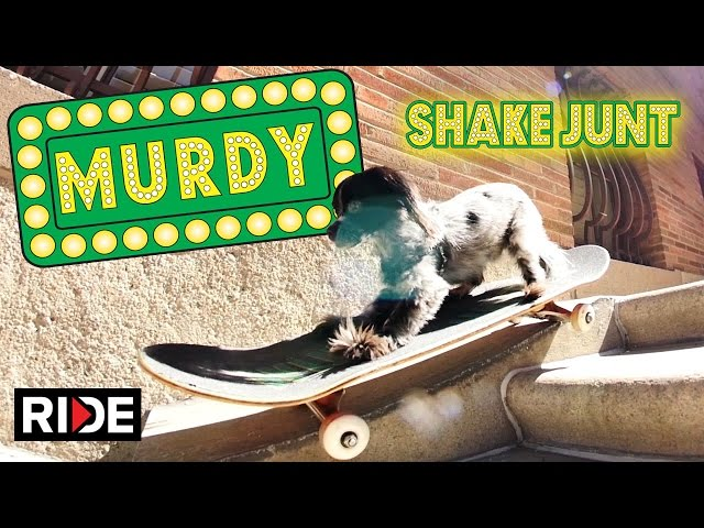 Murdy The Dawg Full Part