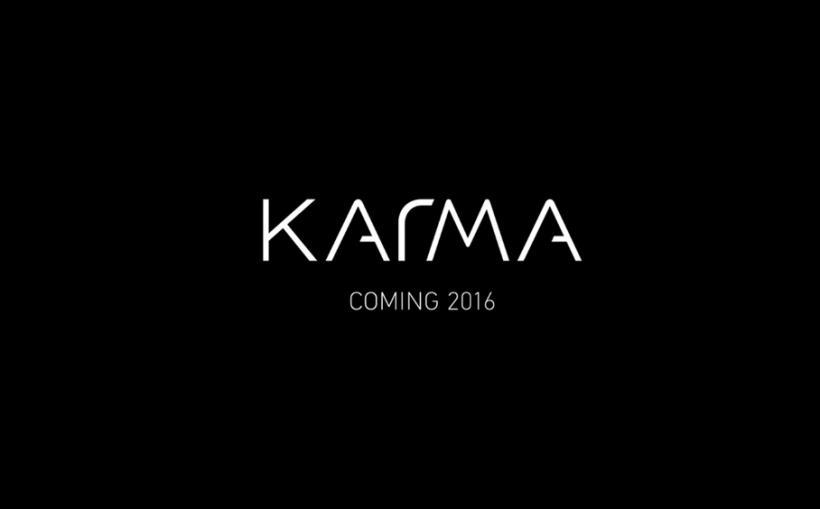 GoPro Karma Teaser