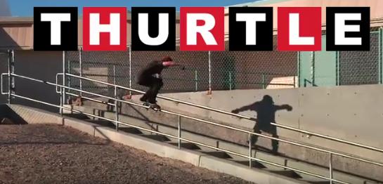 Jason Thurtle - Blind - IOU