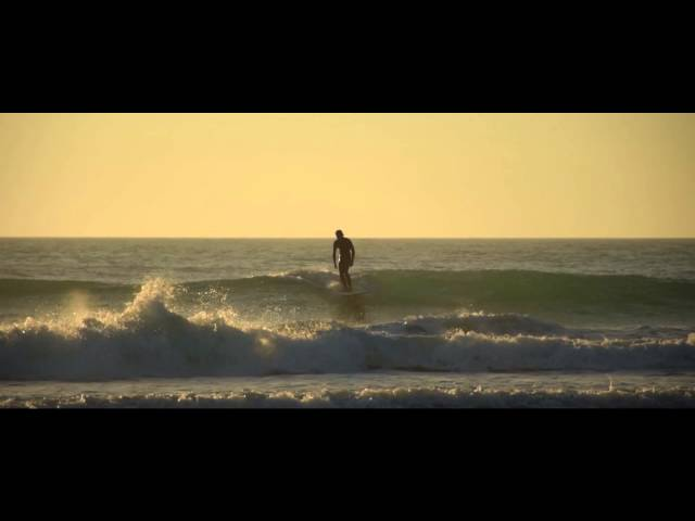 Longboard Session - El Palmar Beach, Spain