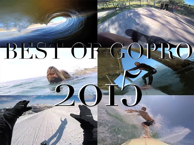 Best of GoPro | 2015