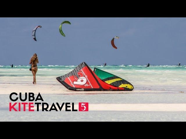 True KB-Paradise Cayo Guillermo (Cuba)