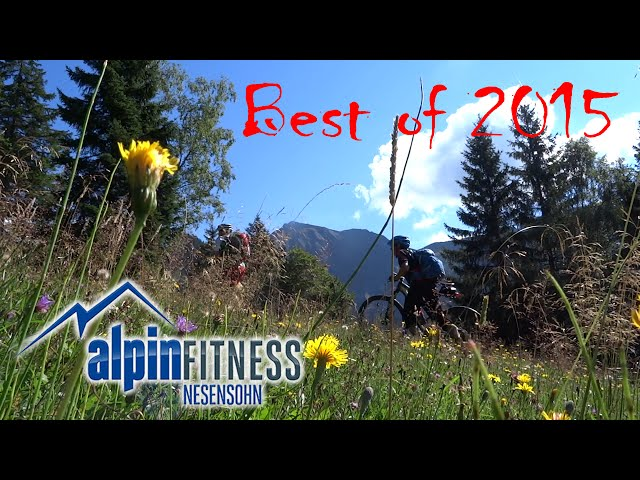 Best of Alpinfitness 2015