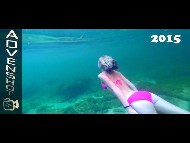 ADVENSHOT Channel 2015 Compilation