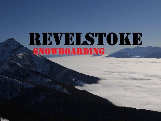 Snowboarding December 2015
