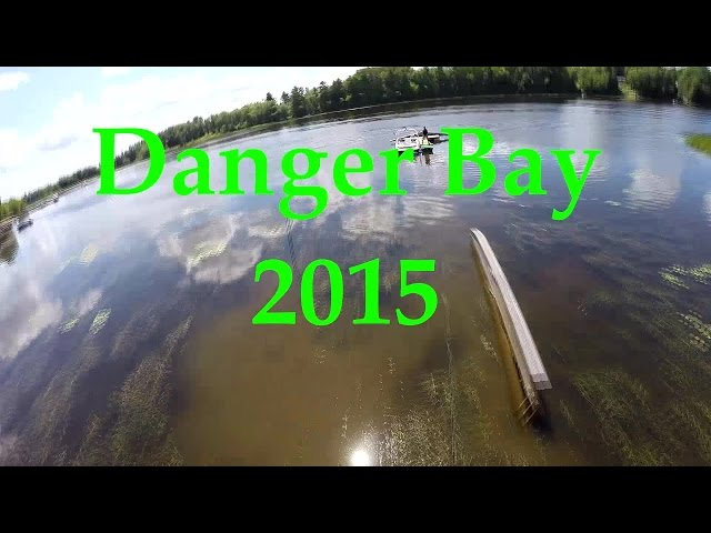 Danger Bay YouTube Trailer 2015