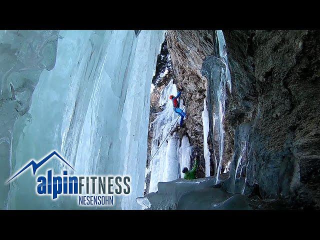 Ice Climbing Festival - Osttirol (Austria) ThiEYE