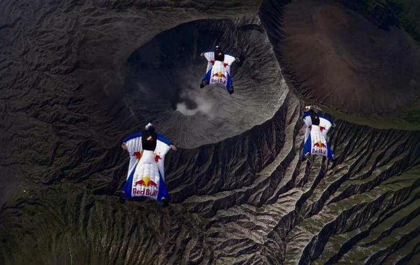 Red Bull Best Of 2015