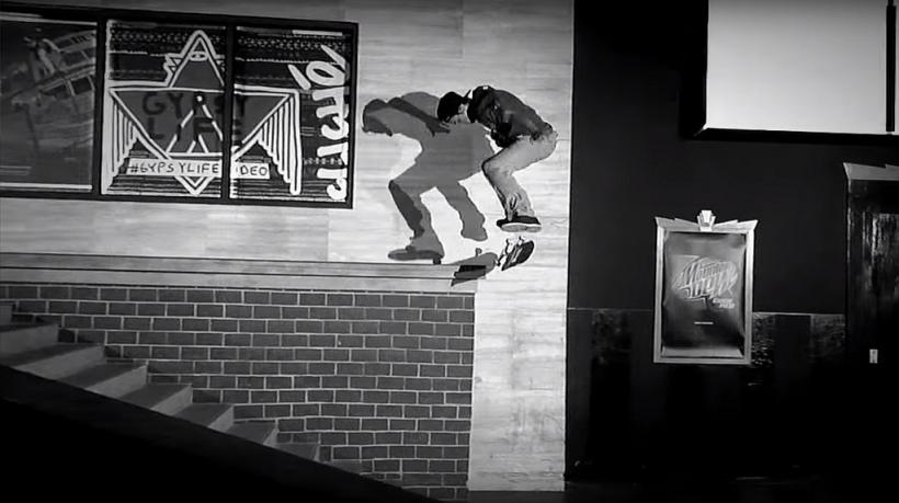 Chris Joslin Populist 2015