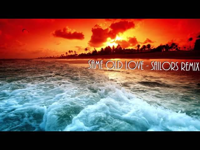[BassBoost]Selena Gomez-Same old love|SailorsRemix