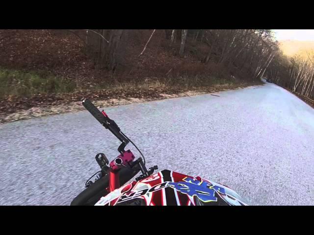 Drift trikes StarCandyinc ride along #4