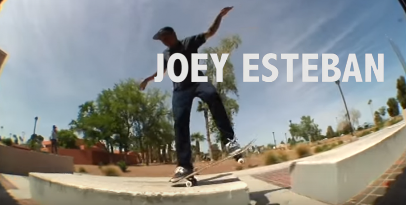 Joey Esteban B-Day Part 2016