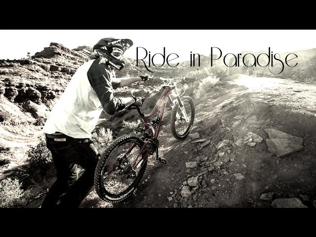 7b0013e590c Kelly McGarry Tribute | RIDE IN PARADISE » Video » STOKED - The ...