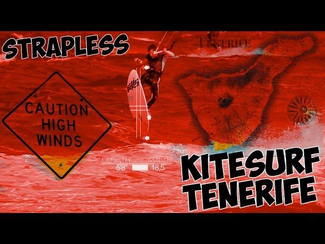 Kitesurf Tenerife