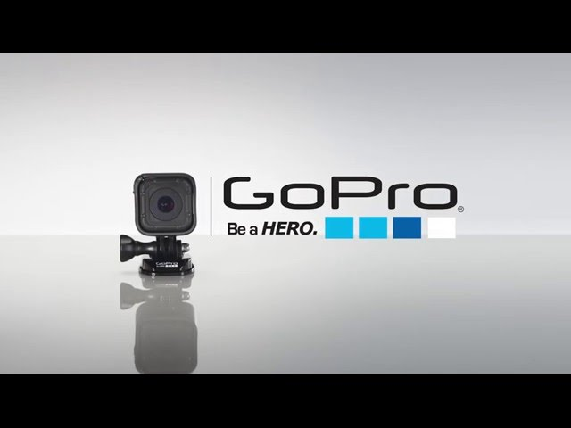 SUPER BOWL | GoPro HERO4 Session Intro