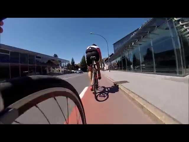 Road Bike Adventures HD Specialized vs. Pinarello