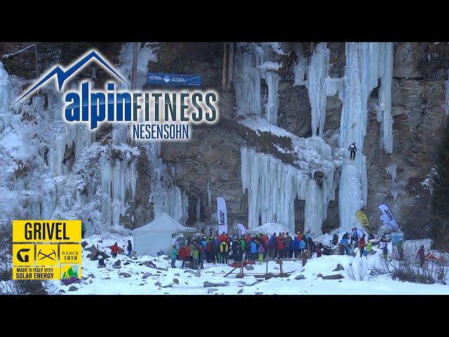 1st Ice Climbing Festival (Ice Park Osttirol AUT)