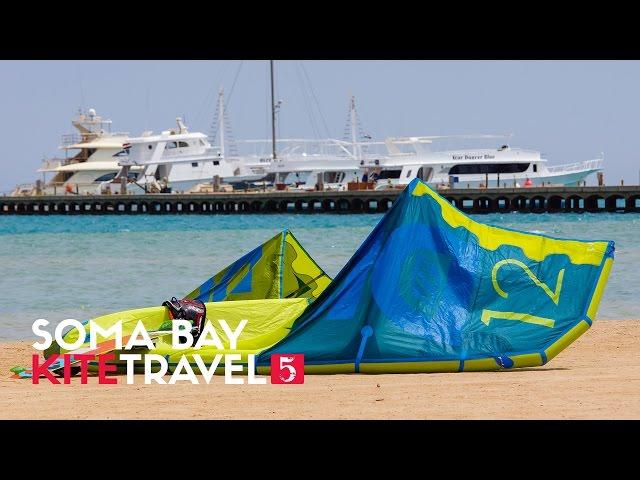 Soma Bay - Surf Motion & Point Break