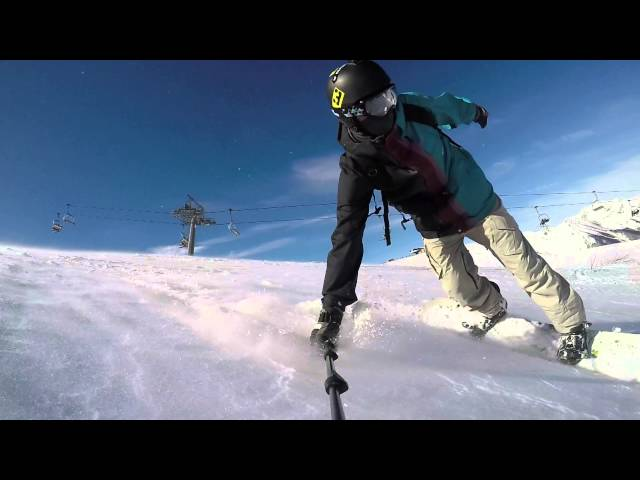 Snowboard Edit 2016