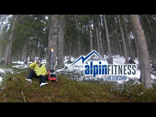 Alpinfitness Nesensohn TRAILER-TEASER #9